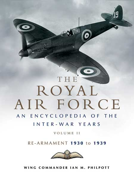 The Royal Air Force - Volume II