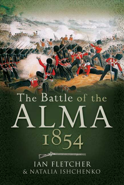The Battle of the Alma 1854