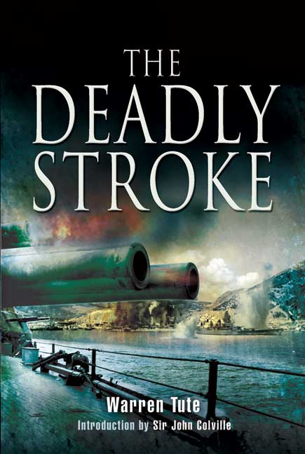 The Deadly Stroke