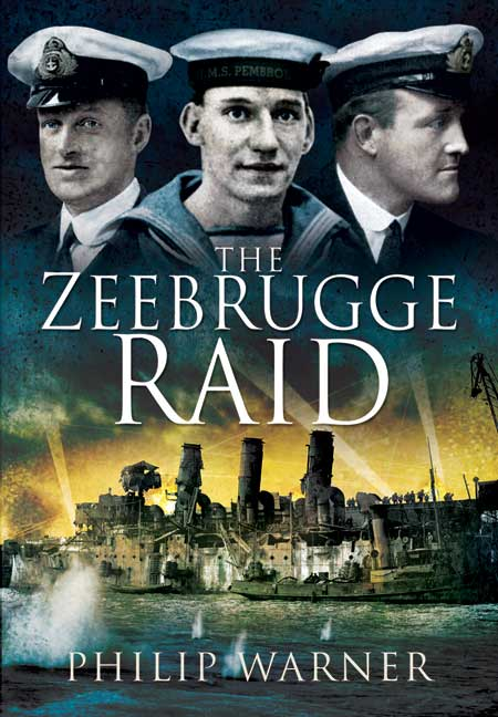 The Zeebrugge Raid