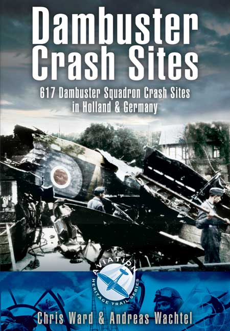 Dambuster Crash Sites