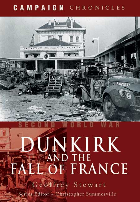 Dunkirk and the Fall of France