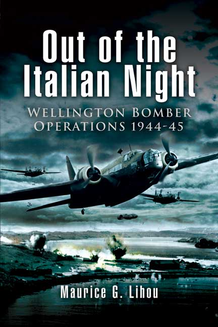 Out of the Italian Night