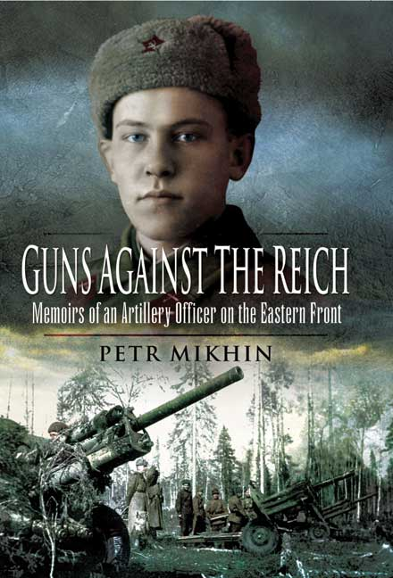 Guns Against The Reich