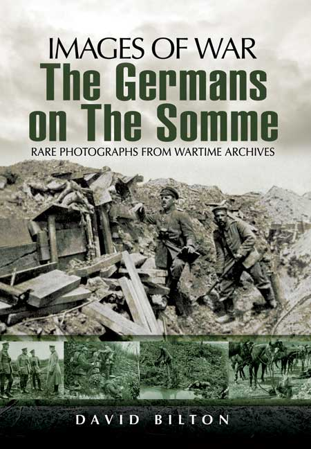 The Germans on the Somme