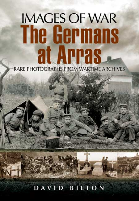 The Germans at Arras