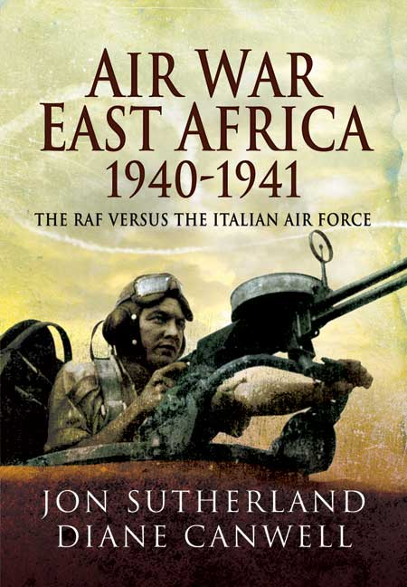 Air war in East Africa 1940-1941
