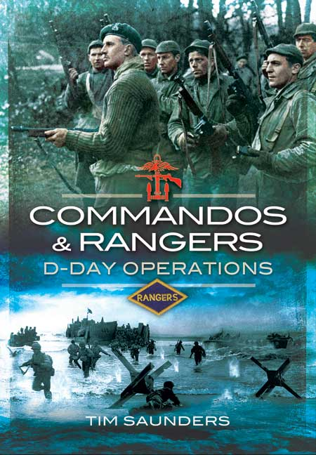 Commandos and Rangers