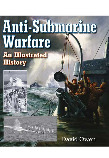Anti-Submarine Warfare