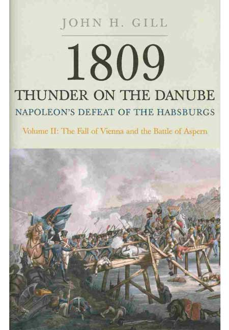 1809 Thunder on the Danube - Vol. II