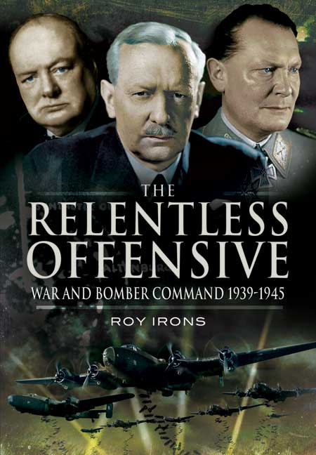 The Relentless Offensive