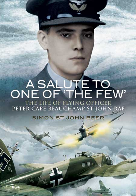 A Salute to One of 'The Few'