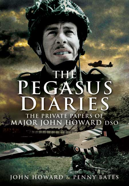The Pegasus Diaries