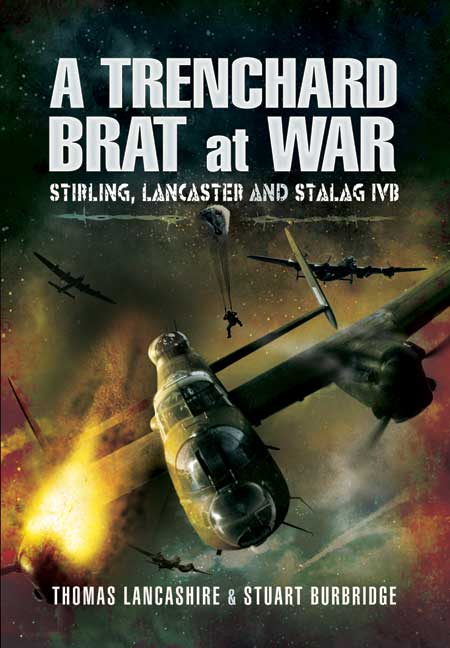 A Trenchard Brat at War