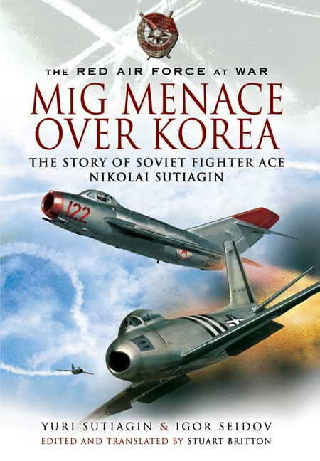 MIG Menace Over Korea