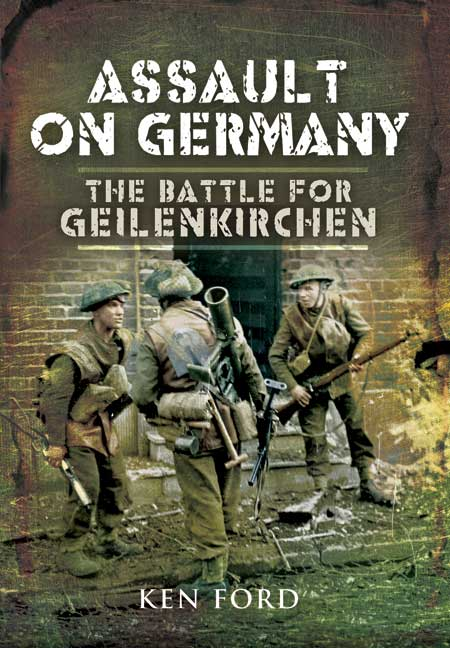 Assault on Germany