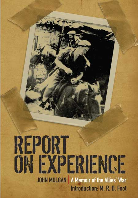 Report on Experience
