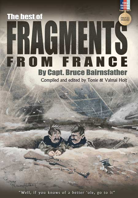 The Best of Fragments from France
