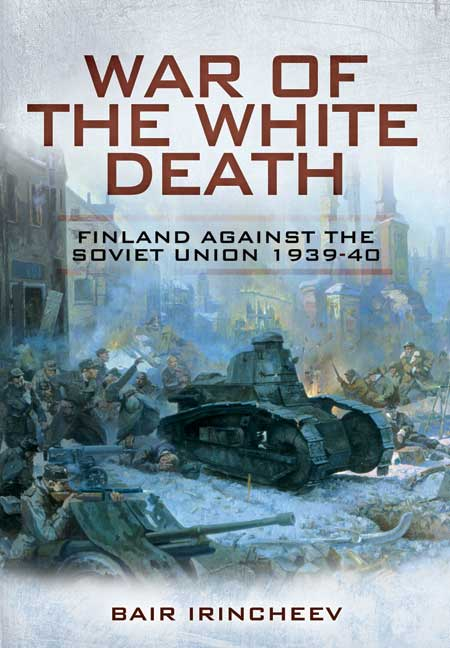 War of the White Death