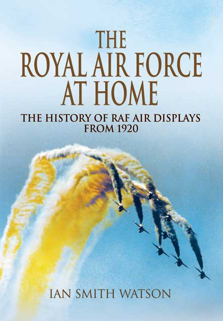 The Royal Air Force At Home