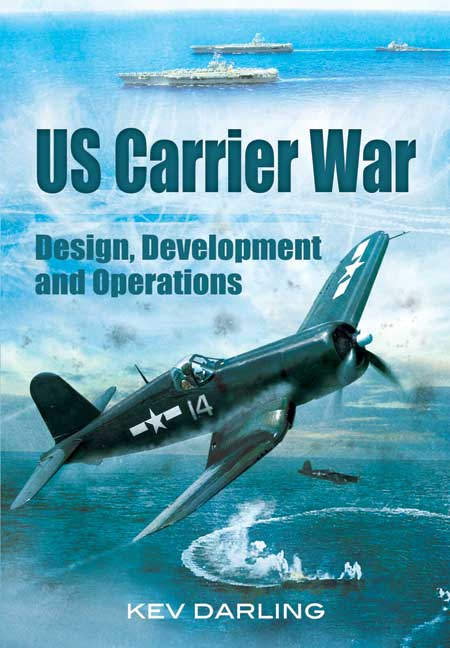 US Carrier War