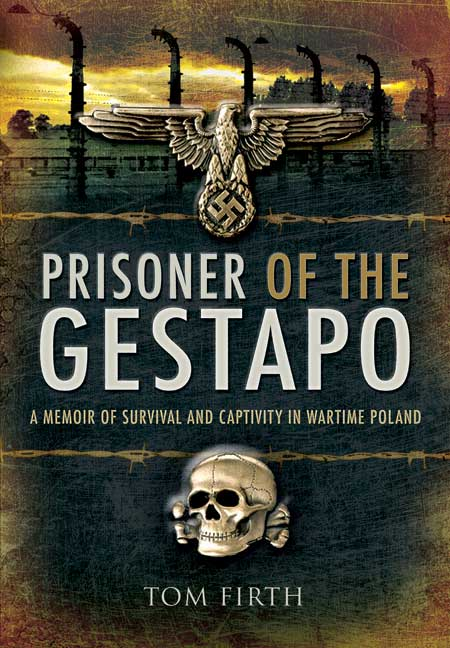 Prisoner of the Gestapo