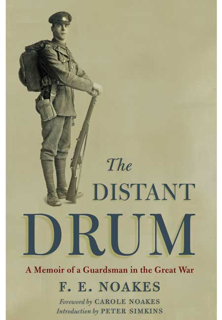 The Distant Drum