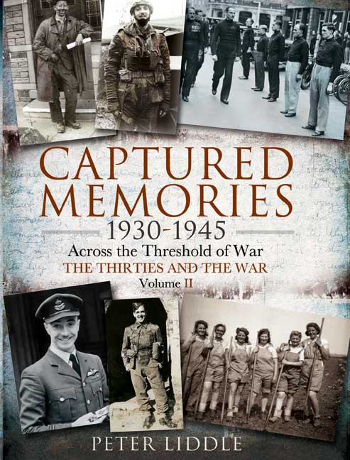Captured Memories 1930 - 1945