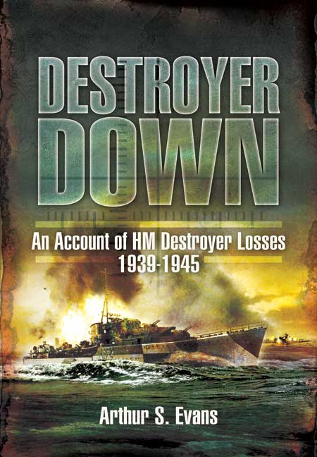 Destroyer Down