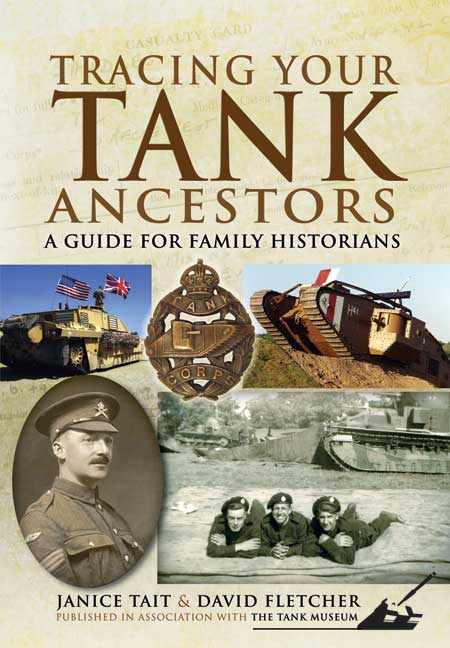 Tracing Your Tank Ancestors