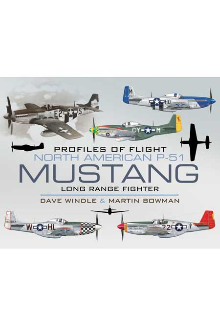 Profiles of Flight- North American Mustang P-51