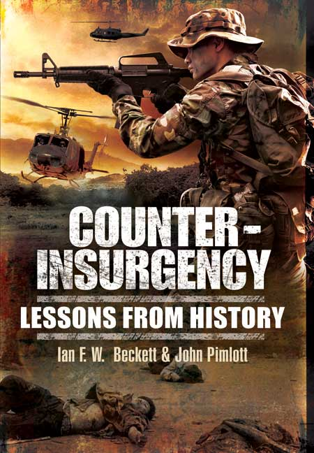 Counter-insurgency