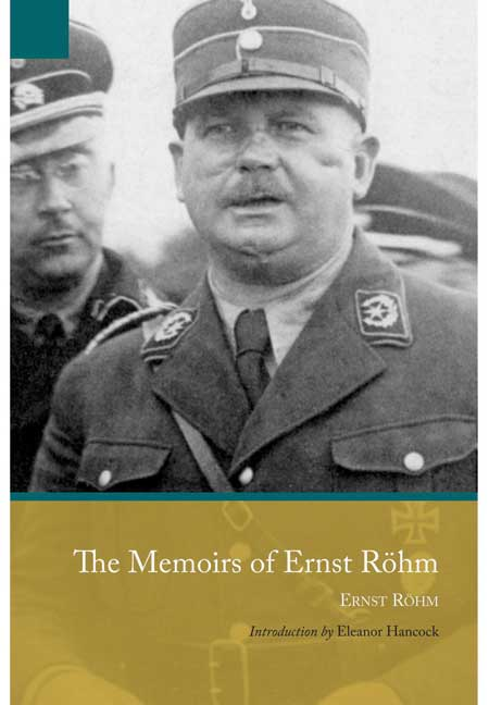 The Memoirs of Ernst Rohm
