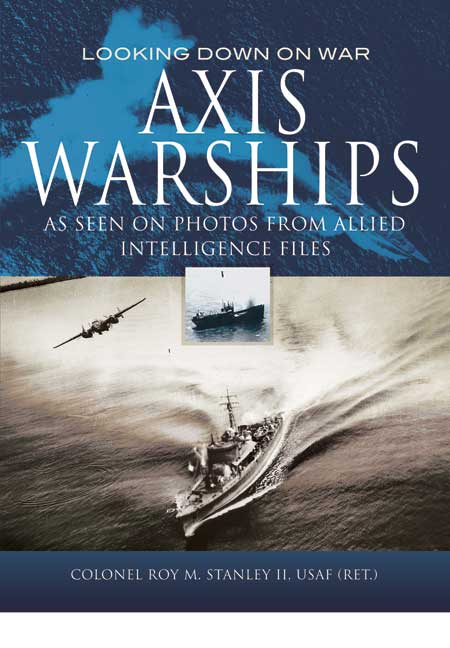 Axis Warships