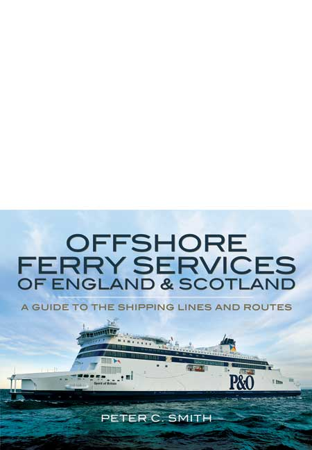 Offshore Ferry Services of England and Scotland