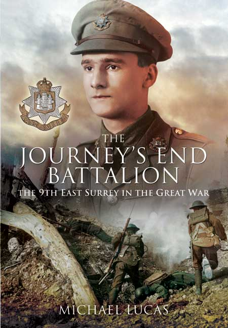 The Journey's End Battalion