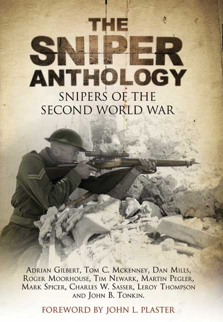 Sniper Anthology