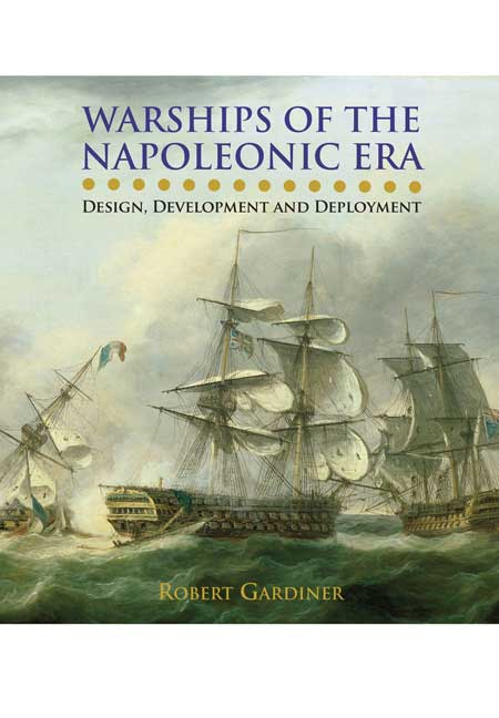 Warships of the Napoleonic Era