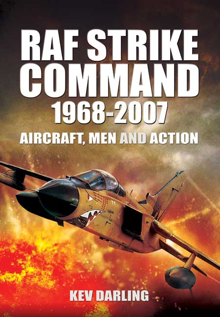RAF Strike Command 1968 -2007