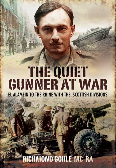 The Quiet Gunner At War