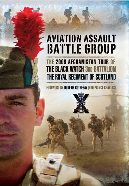 Aviation Assault Battle Group Afghanistan