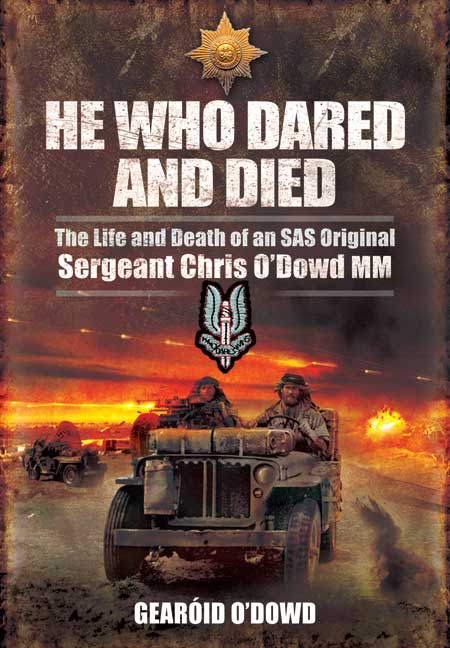 He Who Dared And Died