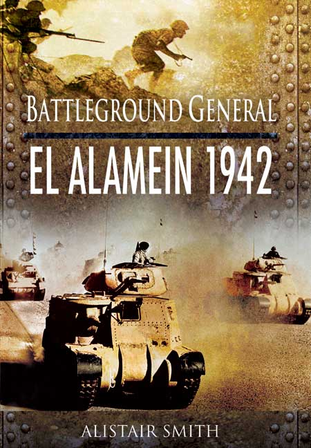 Battleground General: El Alamein 1942