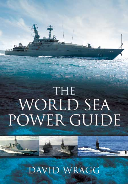 The World Sea Power Guide