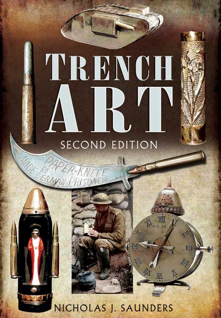 Trench Art - Second Edition
