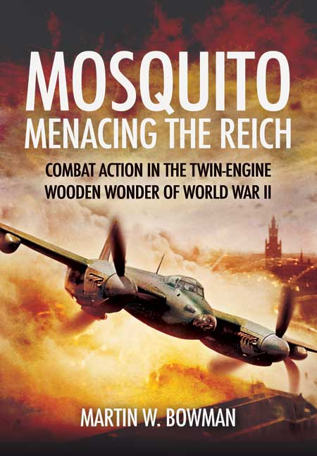 Mosquito: Menacing the Reich