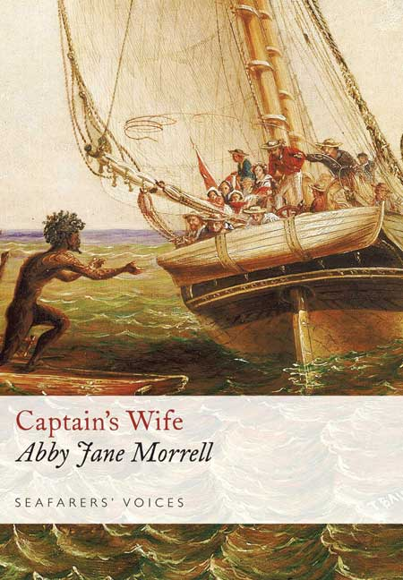 Seafarers' Voices 7: Captain's Wife