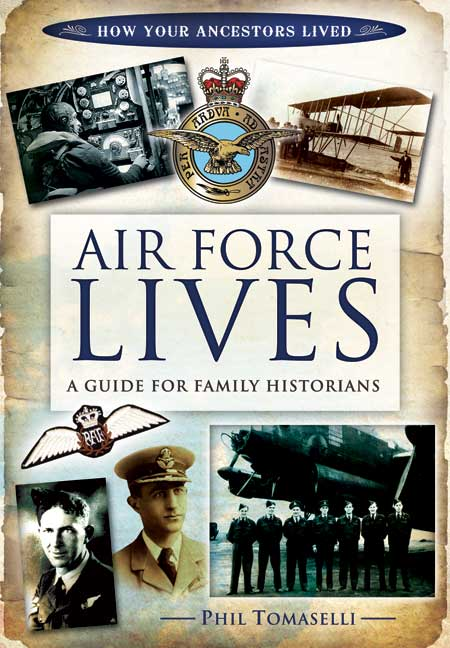 Air Force Lives