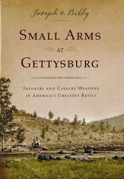 Small Arms at Gettysburg