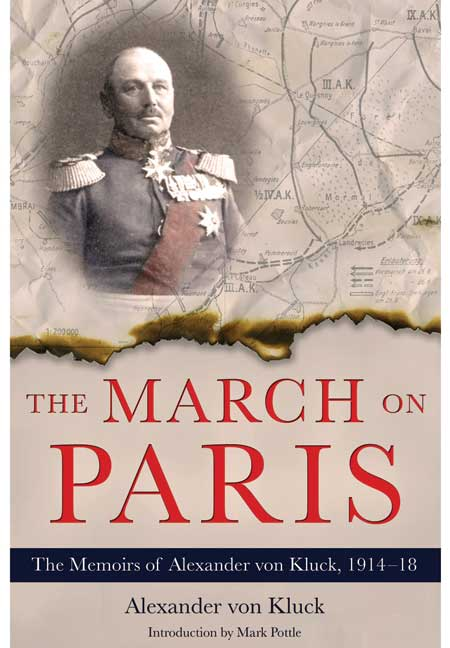 The March on Paris